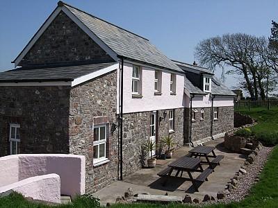 Hardingsdown Bunkhouse