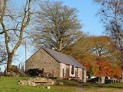 Clyngwyn Bunkhouse