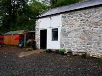 June - Pentre Bach, Snowdonia