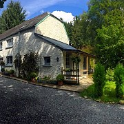 Hiraeth Bunkhouse