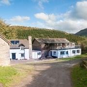 Cadarn Bunkhouse